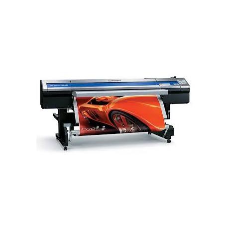 Plotter Roland SOLJET PRO4 XR-640 stampa & taglio