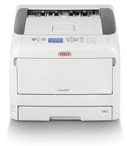 OKI Pro8432WT - Multi