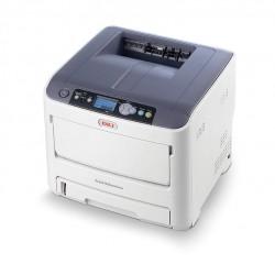 OKI Pro6410 NeonColor